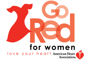 feb - corp - go red