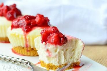 feb - recipe - cheesecake