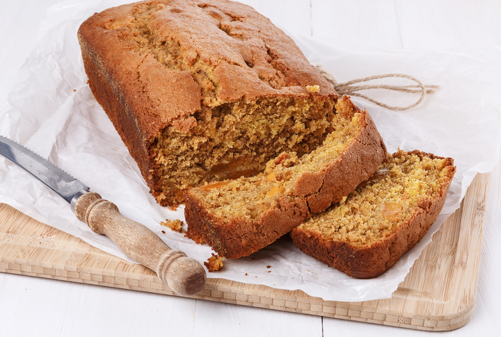 Recipes_PumpkinBread