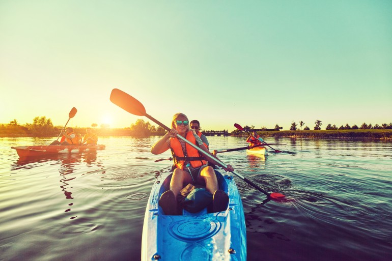 Summer Travel for Mental Wellness