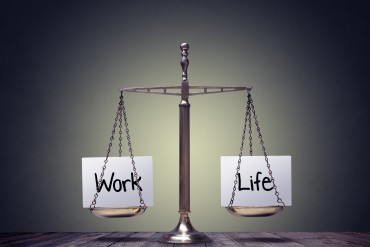 What is Work Life Balance-min