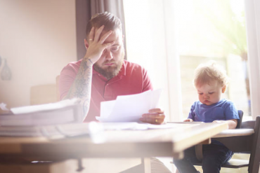 parental stress