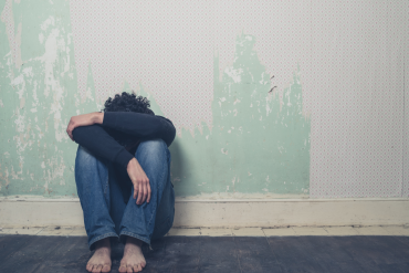 mental  - how to deal with grief - iStock-510631156