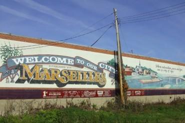 region - marseilles