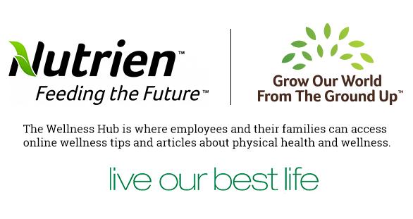Nutrien Health -