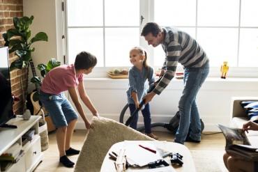 Family-OrganizeYourHomeDay