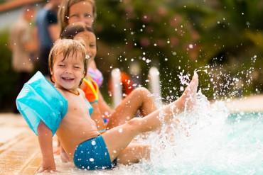 Keeping kids safe - Kid Zone