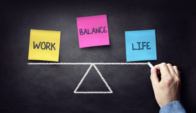 Work and Family Balance-min