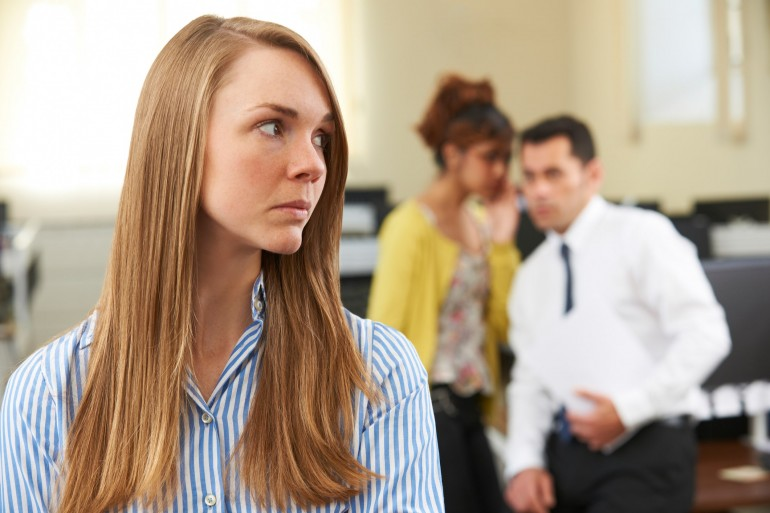 Adults get bullied too-min