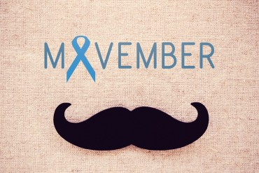 The Movember Movement-min