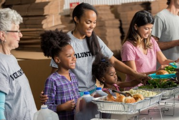 Best Ways For Your Kids To Give Back To Your Community-min