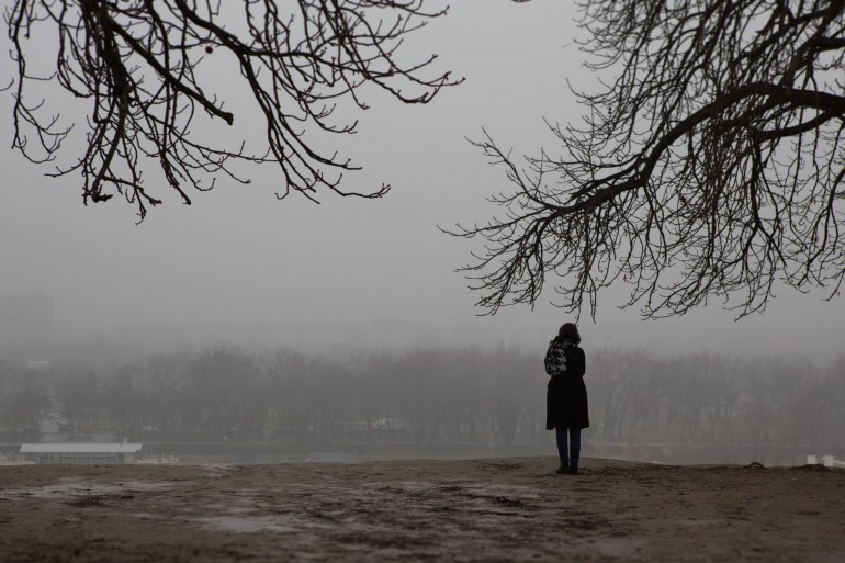 Keeping An Eye On Seasonal Affectiveness Disorder and Depression -min